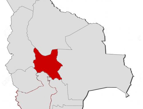 SEDERI Cochabamba