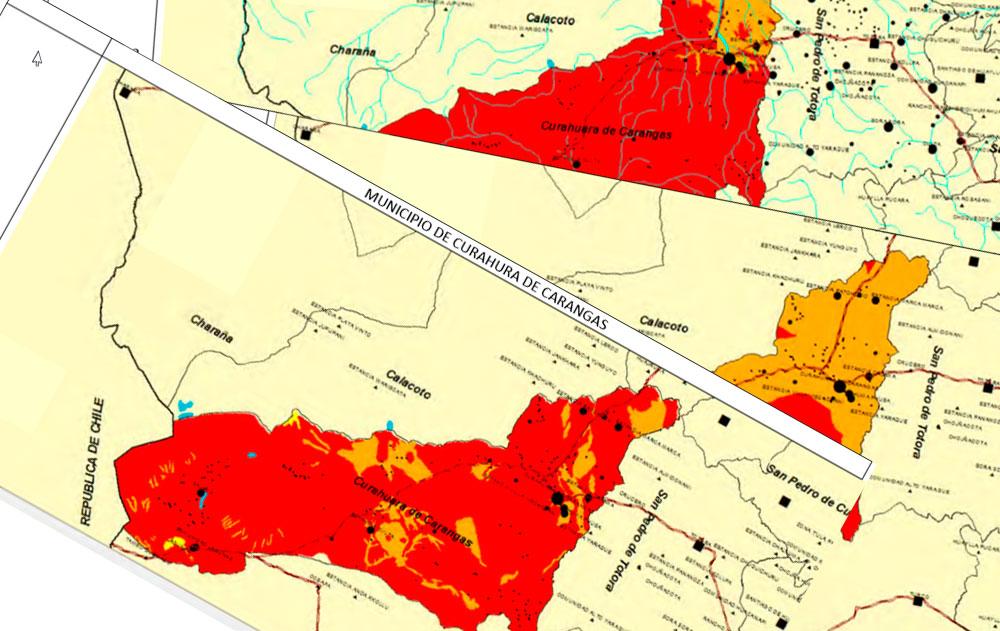 Mancomunidad Aymaras Sin Frontera