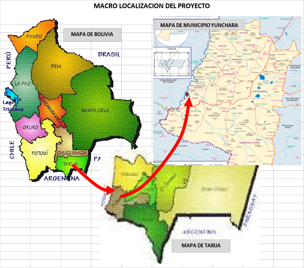 Construcción Sistema de Micro Riego Comunidad Atacama