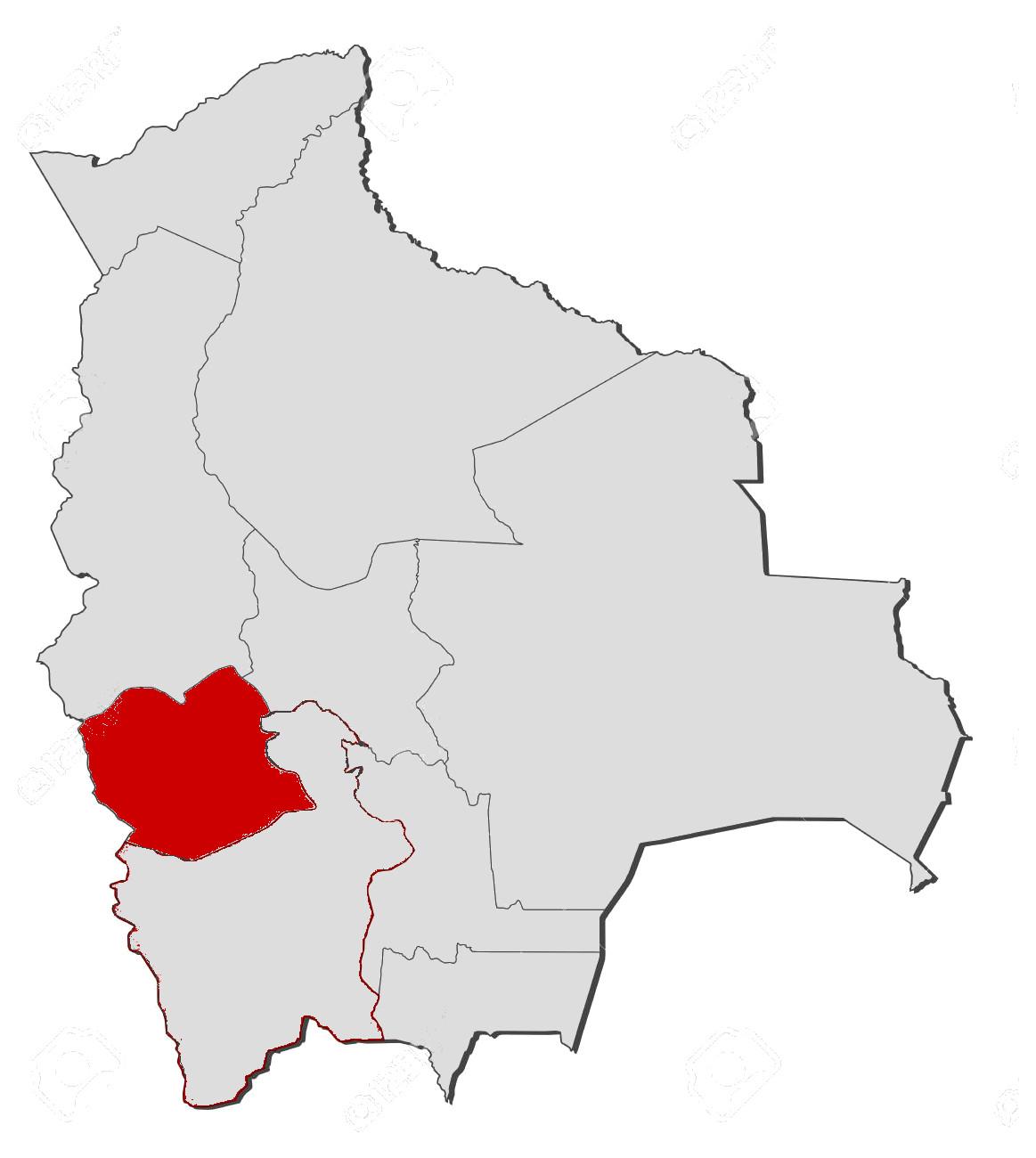 SEDERI Oruro