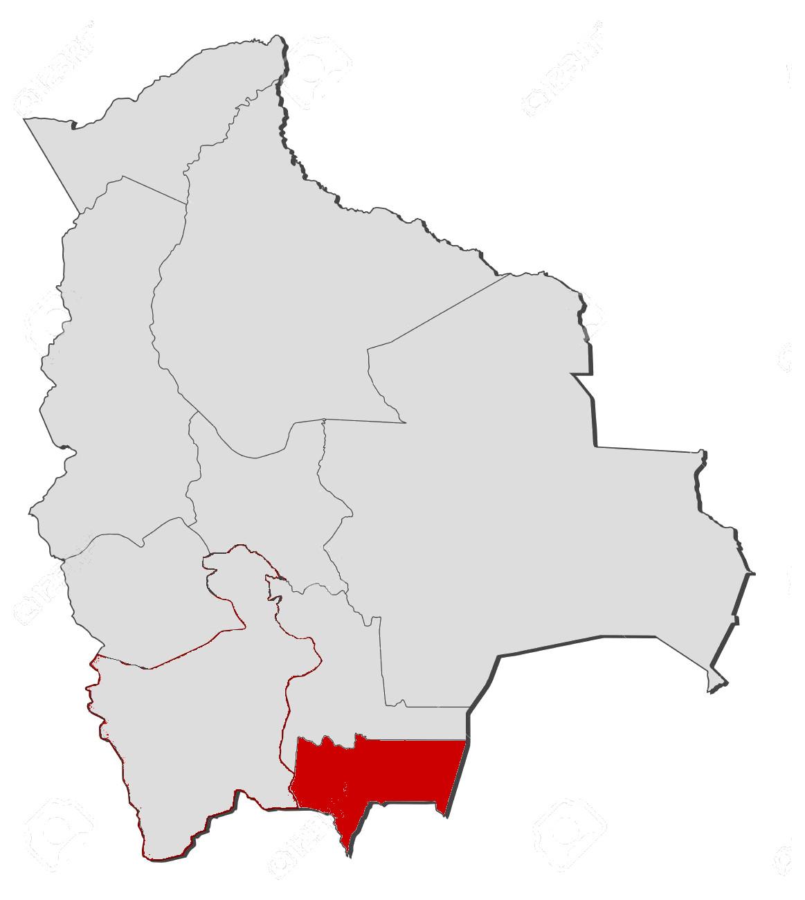 SEDERI Tarija